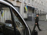 СБУ выдворила из Украины представителя России в координационном центре по прекращению огня на Донбассе