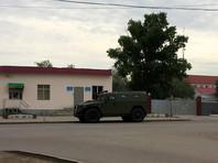 Казахские силовики рапортовали о задержании всех террористов из Актобе