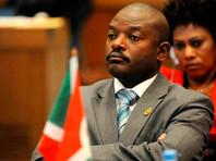 В Бурунди 11 школьников посадили в тюрьму за порчу фото президента