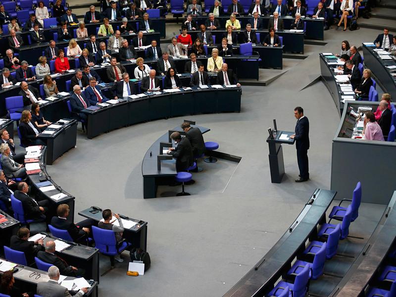 Полиция Германии взяла под защиту 11 депутатов бундестага турецкого происхождения из-за угроз, поступающих в их адрес