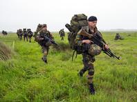 Большинство граждан Германии выступает против планов Берлина разместить в Прибалтике солдат бундесвера