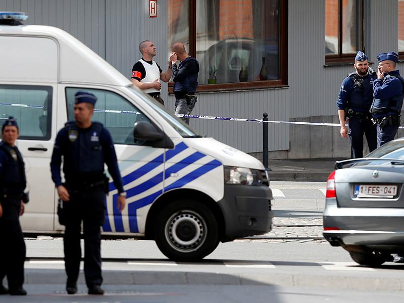 В Бельгии предупредили о новых готовящихся терактах