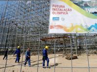 """На олимпийских пляжах Рио-де-Жанейро нашли устойчивую к антибиотикам """"супербактерию"""""""
