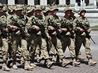 В Грузии отменили обязательный призыв в армию