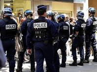 Французская полиция провела рейд в отеле болельщиков российской сборной по футболу