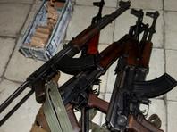 "The Washington Post: Спецназ США попросил разработать американский аналог ""АК-47"""