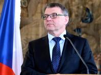 """МИД Чехии обвинил РФ в попытках """"разделять и властвовать"""" в ЕС при помощи поддержки правых движений"""