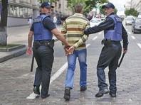 """Киевская полиция отпустила всех задержанных во время """"Марша равенства"""""""