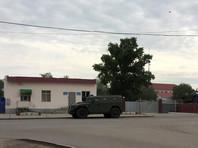 """Один из нападавших на Актобе связан с ИГ и выкладывал в соцсети """"ВКонтакте"""" пропагандистские материалы"""