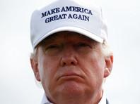 Трамп смягчил взгляды относительно запрета на въезд в США для мусульман
