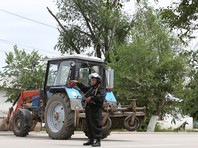 В окрестностях Актобе снова ловят террористов