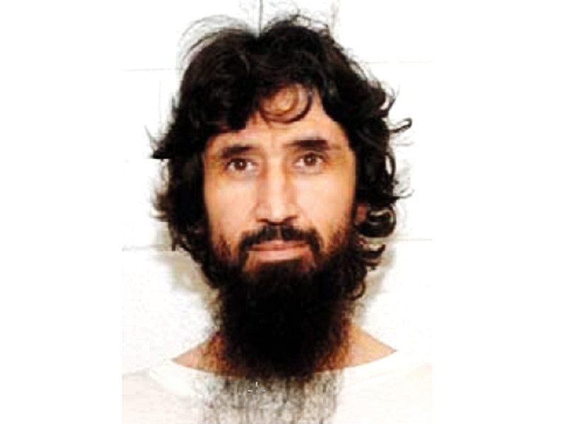 Заключенный скандально известной военной тюрьмы на базе Гуантанамо Равиль Мингазов, имеющий российское гражданство, попросил перевести его в другую тюрьму