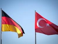МИД Германии отчитал представителя Турции в Берлине за отказ пустить немецкую делегацию на базу НАТО