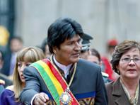 Президент Боливии предложил отменить в стране григорианский календарь