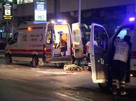 Число жертв теракта в аэропорту Стамбула возросло до 43 человек