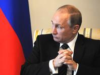 Путин согласился с армянским коллегой. Помимо этого на встрече обсуждались вопросы экономического сотрудничества между странами
