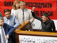 Савченко призвала страны Запада усилить антироссийские санкции