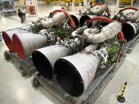 Пентагон признал невозможность отказа от использования российских ракетных двигателей РД-180