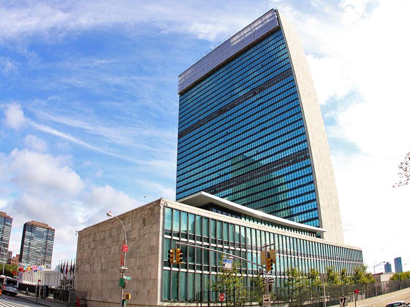 Российского дипломата, работающего в Совете по правам человека ООН, обвинили в угрозах в адрес правозащитников