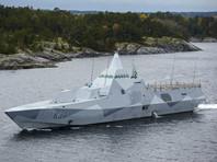 """Замеченная возле Стокгольма в 2014 году """"предположительно российская"""" подводная лодка оказалась шведской"""