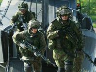 Военные учения в Финляндии приняли за реальное вторжение