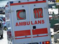 В Турции автобус с отличниками опрокинулся в ирригационный канал, 14 человек погибли