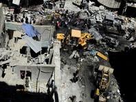 ИГ взяло ответственность за взрыв около мечети в Дамаске: до 20 погибших