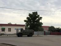 В Актобе завершилась спецоперация против вооруженных террористов: пять  человек убиты