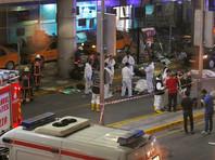 Reuters: теракт в аэропорту Cтамбула устроили выходцы из России, Узбекистана и Киргизии