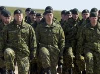 Канада по совету Обамы отправит войска в Восточную Европу для сдерживания агрессии РФ