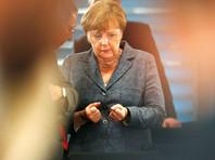 """Меркель надеется успеть собрать """"нормандскую четверку"""" перед июльским саммитом НАТО"""