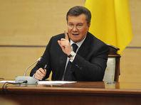 Янукович за четыре года президентства потратил около 2 млрд долларов на взятки - Telegraph