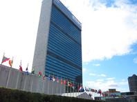 ООН попросит сирийские власти разрешить доставку гуманитарной помощи по воздуху