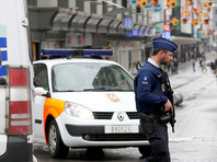 Один из задержанных в Бельгии подозреваемых в терроризме вернулся из Сирии