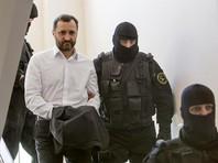 Бывший премьер Молдавии приговорен к 9 годам лишения свободы за коррупцию