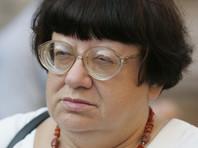 В украинском Луцке переименовали улицу в честь Валерии Новодворской