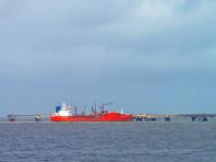В Ливии задержали танкер с россиянами в составе экипажа