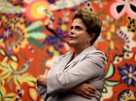 Голосование по импичменту президенту Бразилии пройдет во время Олимпиады