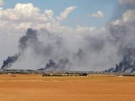 """В Сирии в результате атаки """"Джебхат ан-Нусры"""" на Алеппо за сутки погибли более 15 человек"""
