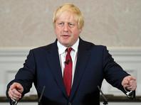 Борис Джонсон отказался от борьбы за пост премьер-министра Великобритании
