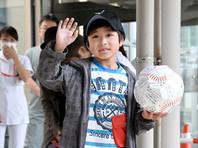 Родителей семилетнего японского мальчика, брошенного в лесу, не будут привлекать к ответственности