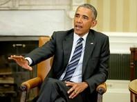 Обама в жесткой форме раскритиковал Трампа, ранее призвавшего президента США уйти в отставку