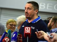 Во Франции задержан вернувшийся после депортации глава Всероссийского объединения болельщиков