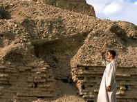 ООН с помощью спутниковых снимков подтвердила, что террористы ИГ разрушили храм Набу на севере Ирака