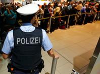 В Кельне за нападение на испанских туристов задержаны шестеро российских болельщиков