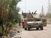 Армия Ирака объявила о полном освобождении Эль-Фаллуджи от боевиков ИГ