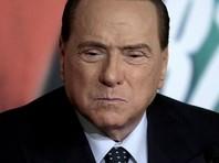 Сильвио Берлускони успешно перенес операцию на сердце