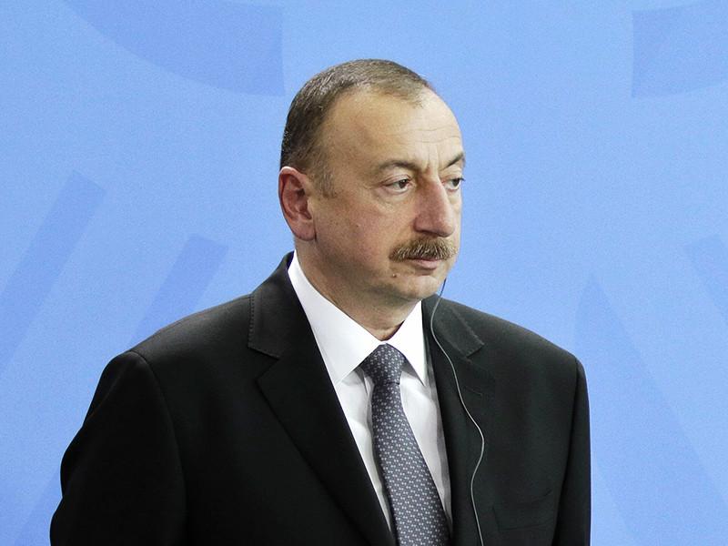 Президент Азербайджана Ильхам Алиев, находясь с рабочим визитом в Германии, отменил запланированные ранее встречи в бундестаге из-за того, что на прошлой неделе немецкие депутаты проголосовали за принятие резолюции о признании геноцида армян