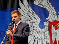 Захарченко перед референдумом о присоединении к РФ призвал посоветоваться с Москвой