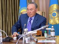 Назарбаев рассказал о противодействии терроризму образованием
